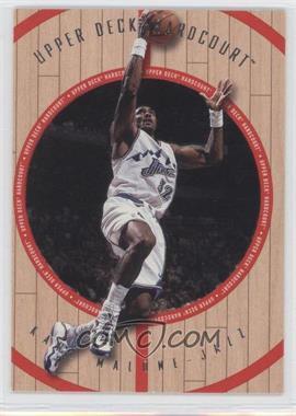 1998-99 Upper Deck Hardcourt - [Base] #70 - Karl Malone