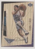 John Stockton #/1,300