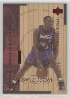 Chauncey Billups, Michael Jordan /2300