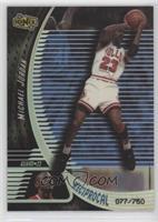 Michael Jordan /750