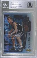 Jason Williams [BAS Certified BGS Encased]