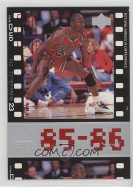 2598ba73840611 1998-99 Upper Deck Michael Jordan Living Legend -  Base   8 - Michael Jordan