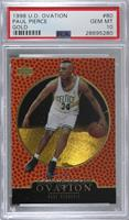 Paul Pierce /1000 [PSA 10 GEM MT]