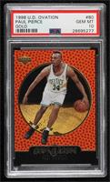 Paul Pierce [PSA 10 GEM MT] #/1,000