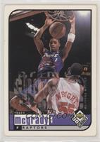 Tracy McGrady [EX to NM] #/100