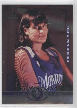 1998 Pinnacle WNBA - Number Ones #2 - Ticha Penicheiro