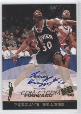 1998 Press Pass - Autographs #TOBR - Torraye Braggs