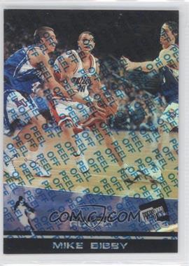 1998 Press Pass - [Base] - Reflectors #R1 - Mike Bibby