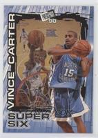 Vince Carter