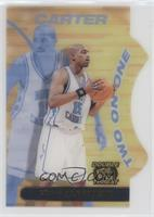 Vince Carter [EX to NM]