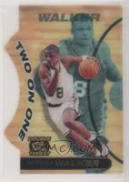 Antoine Walker [EX to NM]