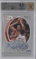 Michael Olowokandi /400 [BGS 8.5 NM‑MT+]