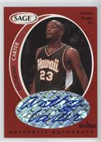 Anthony Carter /950