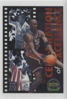 Michael Jordan (Olympics) #/2,500