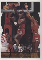 Michael Jordan [Noted] #/230