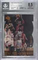 Michael Jordan [BGS 8.5 NM‑MT+] #23/23