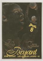 Kobe Bryant (Gold) #/1,996
