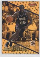 Nick Anderson /400
