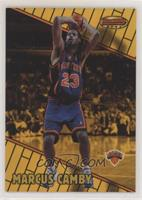 Marcus Camby #/400