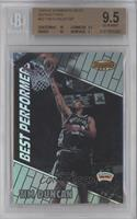 Tim Duncan [BGS 9.5 GEM MINT] #/400