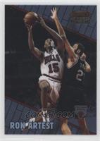 Ron Artest