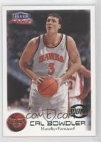 Cal Bowdler /300