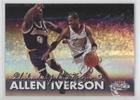 Allen Iverson