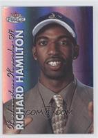 Richard Hamilton /100
