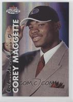 Corey Maggette /100