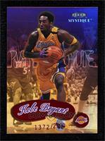 Kobe Bryant #/2,500