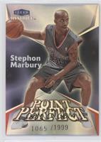 Stephon Marbury /1999