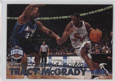 1999-00 Fleer Tradition - [Base] #96 - Tracy McGrady