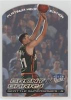 Brent Barry /50