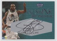 Jerry Stackhouse #/650