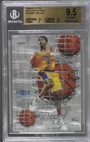 Kobe Bryant /100 [BGS9.5]