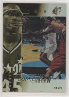 Bo Outlaw [EX to NM]