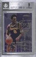 Vince Carter, Kobe Bryant [BGS9MINT]