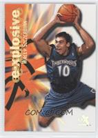 Wally Szczerbiak /1999