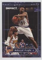 Adonal Foyle