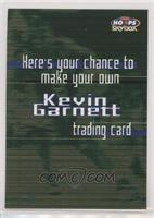 Kevin Garnett [Good to VG‑EX]