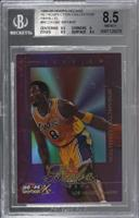 Kobe Bryant [BGS8.5NM‑MT+] #/89