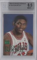 Ron Artest [BGS 8.5]