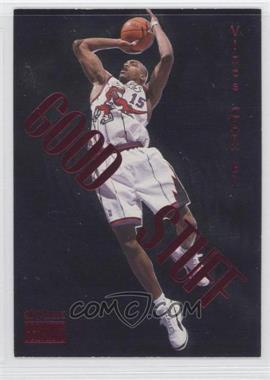 1999-00 Skybox Premium - Good Stuff #2GS - Vince Carter