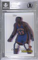 Patrick Ewing [BGS Authentic] #/1