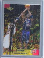 Scottie Pippen /100