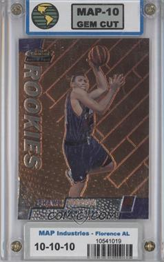1999-00 Topps Finest - [Base] #121 - Shawn Marion [ENCASED]