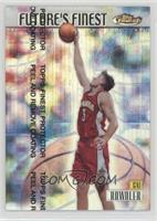Cal Bowdler /150