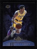 Kobe Bryant #/1,500
