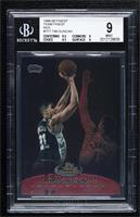 Tim Duncan [BGS9MINT] #/500