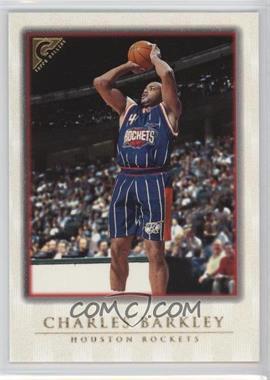 1999-00 Topps Gallery - [Base] #80 - Charles Barkley